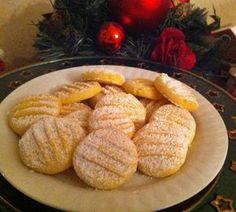 Puddingplätzchen - superschnell gemacht ~ pudding cookies