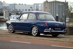 1964 GL Notchback