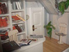 в офисе Entryway, Furniture, Home Decor, Entrance, Decoration Home, Room Decor, Door Entry, Mudroom, Home Furnishings