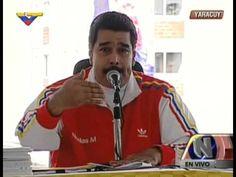 Maduro: A los cobardes hay que castigarlos con el voto el 6 de diciembre