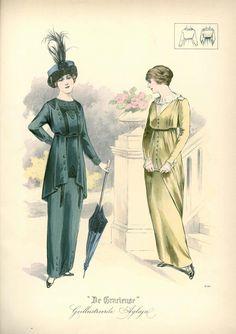Uit Juni 1913