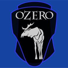 Эмблеме клана oZERo