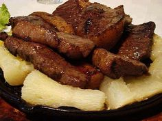 Receita de Picanha na manteiga | Receitas Brasileiras e Portuguesas