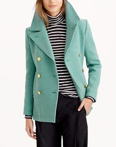 Cute coat | j.crew http://rstyle.me/~2Szpe