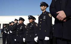 More Police Officers Died On The Job In 2014 Than In 2013 - BuzzFeed News