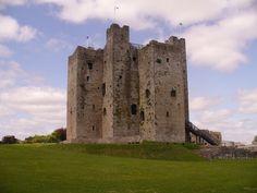 Ireland, Tara's Castle