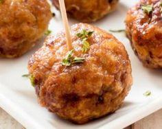Boulettes de viande : http://www.fourchette-et-bikini.fr/recettes/recettes-minceur/boulettes-de-viande.html