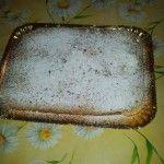 TORTA SOFFICE ALLA BANANA