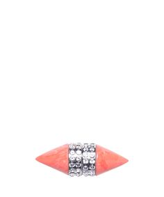 Givenchy Double Cone Shark small earring