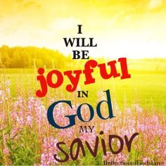 joy in the lord - Google Search