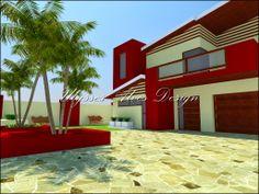 Ulysses Alves Design: Casa Colonial Moderna #2