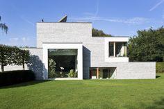 Galería de Casa VCC / Enplus Architecten - 10
