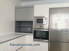 Proyecto de una Cocina en Granada - Kansei