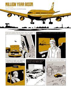 img 2_Tom Kaczynski - Million Year Boom (2008)