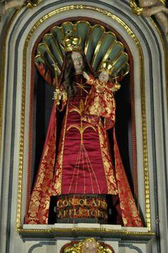 Nuestra Señora de Hertzenberg Alemania