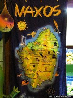 Top 15 reasons to visit Naxos Greece Travel, Dreams, Blog, Greece Vacation
