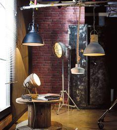 Praxis | Industriële verlichting | Licht inspiratie | Praxis ...