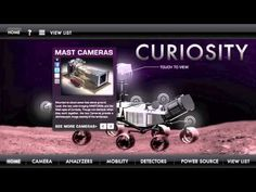 ByteLaunch participates in Discovery Science Center Kiosk Development for NASA's Mars Curiousity.