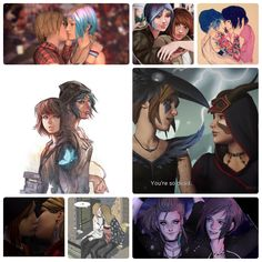 Amberprice or Pricefield? ♡.