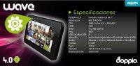 Venta de tablet wave - Akyanuncios.com - Publicidad con anuncios gratis en Ecuador
