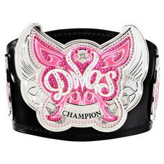 WWE proudly introduces the New WWE Divas Championship Replica Belt!