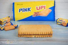 Riesen Pick Up Cookie / nachgemacht: Original trifft Sally