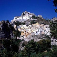 Potenza, Basilicata