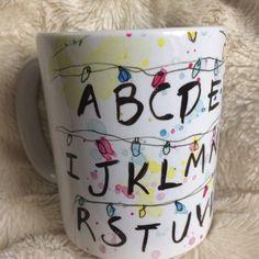 Neuf bone china mugs lot de 4 bird design thé café maison cuisine bureau cups