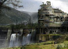 """Destiny"" video game concept art and details leaked - SlashGear"