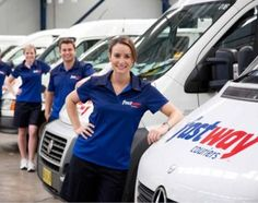 Online shopping boom continues to drive courier franchising opportunities
