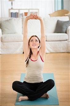 como empezar a practicar yoga