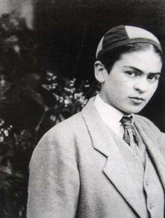 Frida Frida Frida