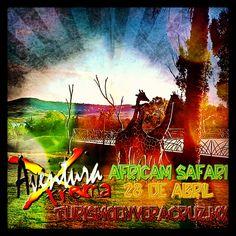 #Africam #Safari te espera este 28 de #abril saliendo de #Veracruz y #Xalapa http://www.turismoenveracruz.mx/2013/01/vamos-a-africam-safari-este-28-de-abril-de-2013/ #viajes #excursiones #Mexico