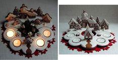 Inšpirácia pre nadchádzajúce vianočné sviatky