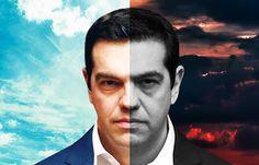 En Arxikos Politis: Η διπλή στρατηγική Τσίπρα: έξοδος στις αγορές ή έξ...