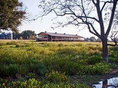 HONOR AWARD - John Bunker Sands Wetland Center Designer: Good Fulton & Farrell