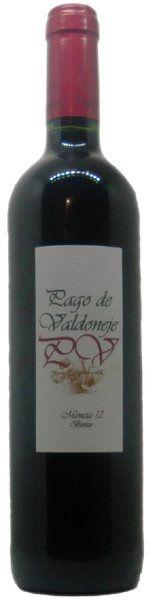 Pago de Valdoneje. Rico vino tinto mencía del Bierzo. Ideal para acompañar con un buen botillo.