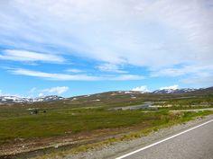 Little house on the tundra, via Flickr.