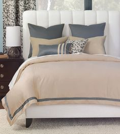 Niche Luxury Bedding by Eastern Accents - Dempsey Collection