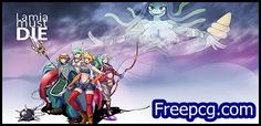 Lamia Must Die Free Download PC Game