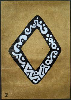 Rune: INGWAZ