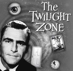 full of monsters, crazy people and stories that made you think. Twilight Zone was a great series