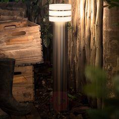 Philips Hue lampioncino a LED Tuar acciaio