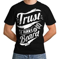 Wellcoda   Trust Me I Have An Mens NEW Epic Beard Black T-shirt M Wellcoda http://www.amazon.co.uk/dp/B0105QTY1O/ref=cm_sw_r_pi_dp_Jlkfxb1PP41XK