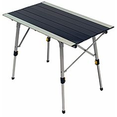 Grand Canyon Folding Camp Table | Overstock.com Shopping - Big Discounts on Camp Furniture