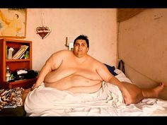 10 Heaviest People In The World 2016 _Human with Extreme Body