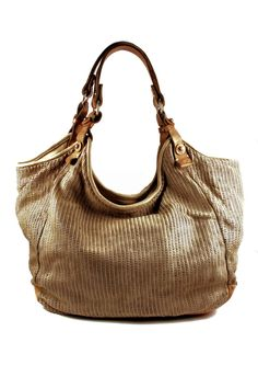 7f39fbe224a32 Moon Coffee Light Beige REPTILE S HOUSE Bags Taschen