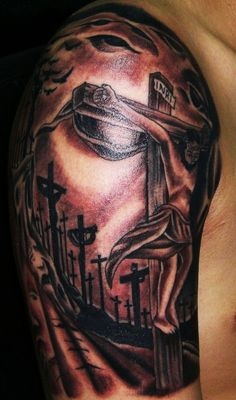 Here's the advantage with The Biggest Tattoo Gallery compared to other sites and tattoo parlors:* It comes with several design options that you can choose which reaches about 30,000 unique designs.