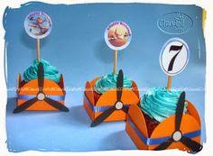 Claudell C's Birthday / Disney Planes - Photo Gallery at Catch My Party Disney Planes Birthday, Disney Planes Party, 4th Birthday Parties, Boy Birthday, Birthday Ideas, Fiestas Party, Airplane Party, First Birthdays, Party Time