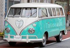 Tiffany & Co. - Heather Rosen :: Art Director